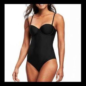 Old Navy Balconette swimsuit New